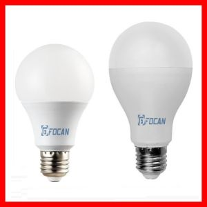 E27 Plastic Aluminum SMD 7W 9W 12W A60 LED Bulb pictures & photos