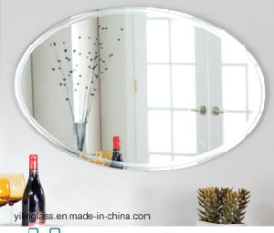 4mm 5mm 6mm Silver Mirror for Shower Room pictures & photos