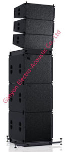 "Vera36 & S33, Dual 10"" Line Array Professional Loudspeaker pictures & photos"