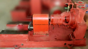 Y Types Oil Centrifugal Pumps pictures & photos