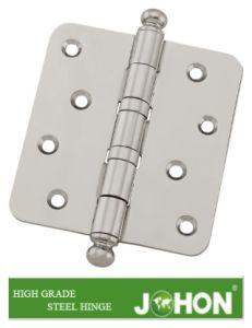 Steel or Iron Hardware Security Door Hinge (150X82mm gate accessories) pictures & photos