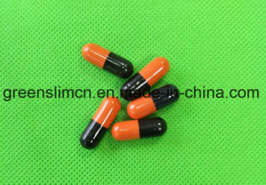 OEM Strong Power Slimming Capsules in Various Color pictures & photos