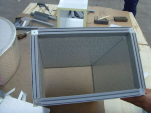 HVAC Phenolic Duct Panel pictures & photos