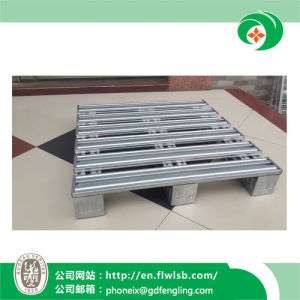 Galvanized Steel Tray for Warehouse Storage with Ce Approval pictures & photos