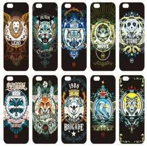 iPhone6/6s/7/7plus Totem Full Defense TPU iPhone Case pictures & photos