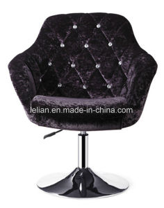 Living Room Leather Lounge Sofa Chair (LL-BC065) pictures & photos
