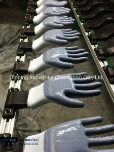Labor Glove Dipping Machine pictures & photos