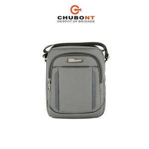 Chubont Nylon Waterproof Zipper Soft Promotion Shoulder Bag on Sale pictures & photos