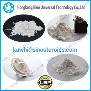 Natural Sarms Bodybuilding Stenabolic Muscle Growth Powder Sr9009 CAS: 1379686-30-2 pictures & photos