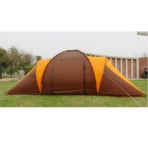 Campting Tent for Large Family with 3 Rooms pictures & photos