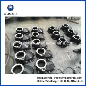 Casting Parts for Tractor to Sample Processing pictures & photos