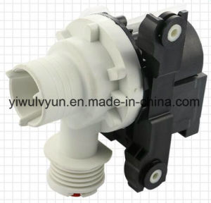 Drain Pump for Washing Machine Parts pictures & photos