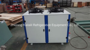 Klzbd-8 Hermetic Scroll Refigeration Compressor Unit for Cold Storage pictures & photos