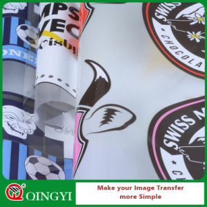 Alibaba Heat Transfer Pet Film for Screen Print pictures & photos