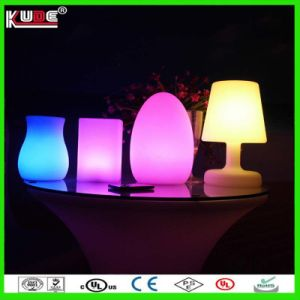Creative LED Lamp Bed Table Desk Lamp Rechargeable pictures & photos