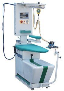 Universal Steam Ironing Table, Laundry Machine, Ironing Board, Laundry Ironing Machine pictures & photos