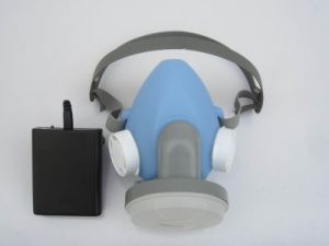 Power Supply Silicone Gas Mask (8800A) pictures & photos