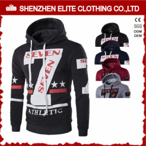 Wholesale High Quality Fashion Clothing Men′s Hoodie (ELTHI-120) pictures & photos