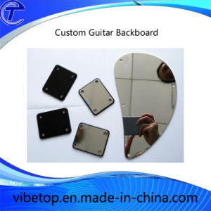 Hot Sale Guitar Parts Fitting by CNC Machining (GC-02) pictures & photos