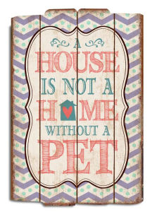 Home Decorations/ Wooden Sign Home Decor Wall Arts/ Modern Home Decor pictures & photos