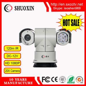 2.0MP 20X 100m IR HD IP PTZ Surveillance Camera pictures & photos