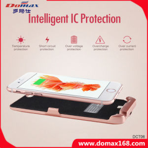 Mobile Phone Lithium Polymer Battery Case Backup Power Bank for iPhone 6 pictures & photos