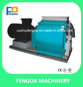 Animal Feed Crusher and Mixer Hammer Mill/Hammer Milling Machine Fine-Grinding Hammer Mill pictures & photos