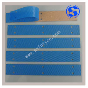 Insulation Material Thermal Silicone Gap Pad with High Thermal Conductivity pictures & photos