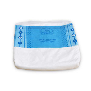 Disposable Thick Adult Diaper for Elderly/Senior/Old People pictures & photos