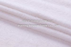 Plain Coral Fleece Blanket-White / Flannel Blanket pictures & photos