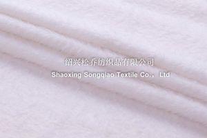 Plain Coral Fleece Blanket-White pictures & photos