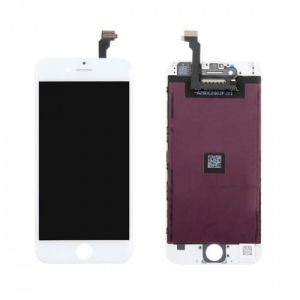 After Market LCD with Digitizer Assembly for iPhone 6 White pictures & photos