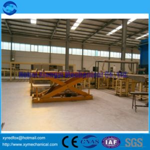 Gypsum Board Production Line - Board Plant - Construction Board Making pictures & photos