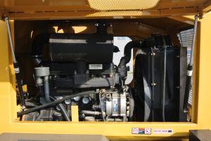 3.5 Ton off-Road Forklift/ Rough Terrain Forklift/JAC Diesel Forklift pictures & photos