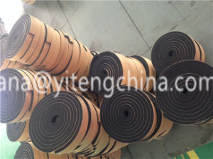 Fireproof Gasket Sealing EPDM Neoprene Rubber Foam pictures & photos