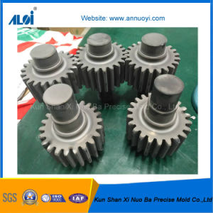 High Precision Hardware Gear Shaft pictures & photos