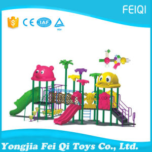 New Plastic Children Outdoor Playground Kid′s Toy Animal Series (FQ-KL071A) pictures & photos