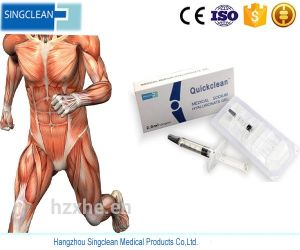 Quickclean Supply Hyaluronate Acid Gel Filler in Orthopedic Surgical pictures & photos