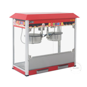 Hot Sale Popcorn Machine Double Boiler Eb-808A