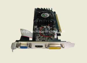 2017 Sales Champion Nvidia Gt210 1GB DDR2 64-Bit Graphic Card pictures & photos