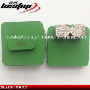 Redi Lock Diamond Metal Bond Tools for Husqvarna Machine pictures & photos