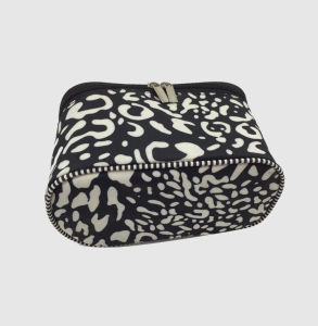 Nylon Fashion Hand Cosmetic Bag pictures & photos