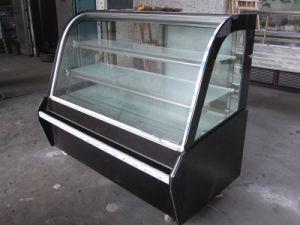 Cake Showcase/Cake Display/Ice Cream Showcase pictures & photos