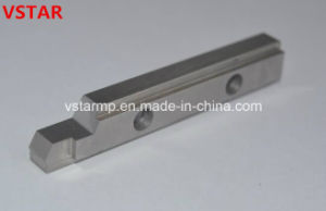 CNC Lathe Machined Part for Sewing Machine High Precision Hardware pictures & photos