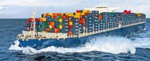 Maersk Sea Shipping From China to Minsk pictures & photos