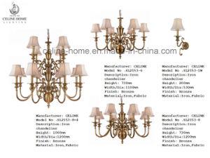 European Chandelier Light (SL2153-6) pictures & photos