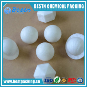 with Edge Floating Plastic Liquid-Surface Covering Ball (40mm/50mm/80mm) pictures & photos