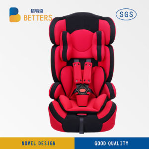 Safety Seat Baby From 9 Months to 4 Years pictures & photos