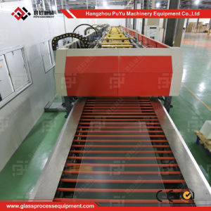 Solar Reflective Glass Processing Equipment for Glass Production Line pictures & photos