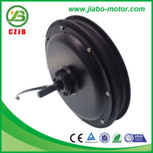 Czjb-205/35 48V 1000W Rear Brushless Bike Electric Wheel Hub Motor pictures & photos